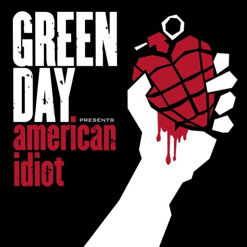 DISCO-DE-VINIL-LP-NOVO-GREEN-DAY-AMERICAN-IDIOT